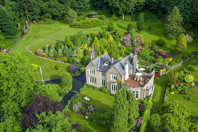 Thumbnail Detached house for sale in Kilnhurst Road, Todmorden