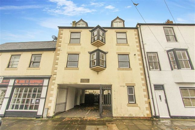 Thumbnail Flat for sale in Lovelady Court, Tynemouth, Tyne And Wear
