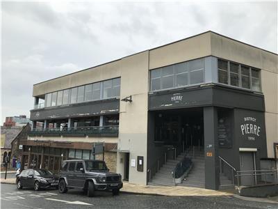 Thumbnail Restaurant/cafe to let in Cheltenham Parade, Harrogate, North Yorkshire