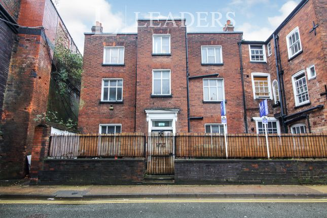 End terrace house to rent in Pierpoint Street, Worcester