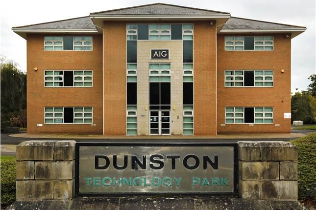 Thumbnail Office to let in Edinburgh House, Millennium Way, Chesterfield, Derbyshire