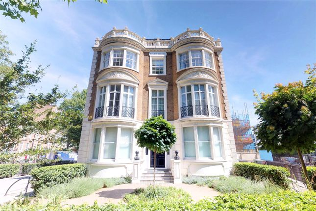 Thumbnail Flat for sale in Dalby House, 398 City Road, London