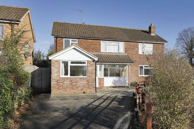 4 bed detached house for sale in Oaklands, Godstone, Surrey