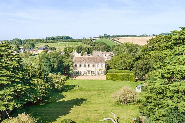 Thumbnail Detached house for sale in Tixover, Stamford, Rutland