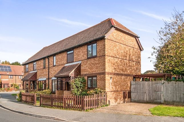 3 bed semi-detached house for sale in Cornish Close, Eastbourne