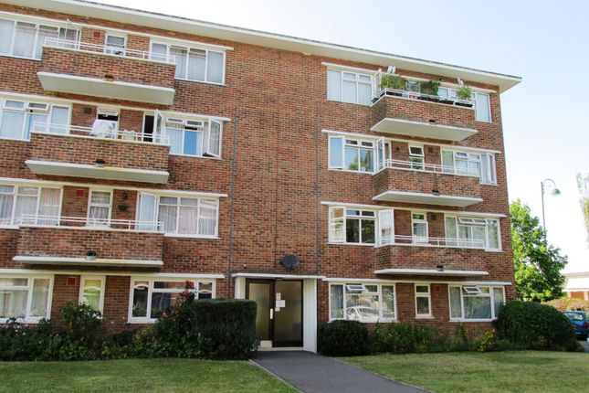 1 bed flat to rent in Shirley Road, Shirley, Southampton