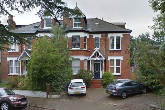 Thumbnail Flat to rent in Perth Road, Beckenham, Kent