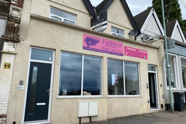 Thumbnail Retail premises for sale in St. Albans Road, Watford