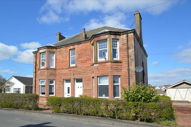 Thumbnail Flat for sale in Douglas Street, Carluke