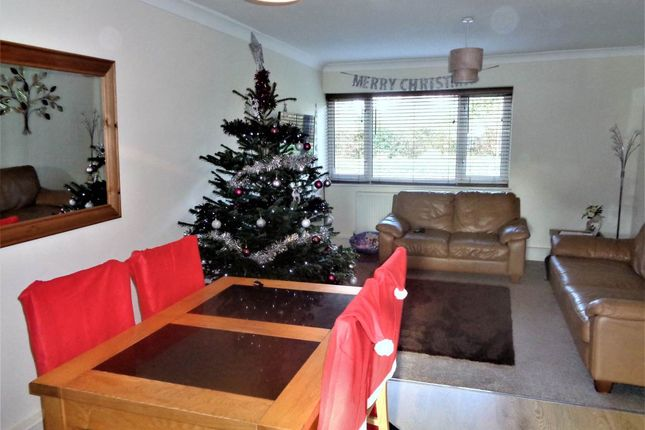 Thumbnail Flat to rent in Chargrove, Yate, South Gloucestershire