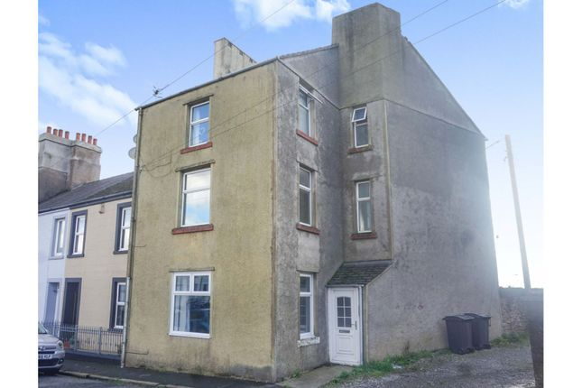 5 bed flat for sale in 1 Brisco Road, Egremont CA22
