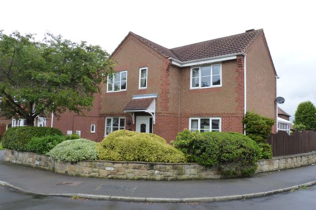 Thumbnail Detached house for sale in Beechfield Close, Bolton-Upon-Dearne, Rotherham
