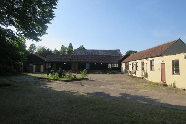 Thumbnail Office for sale in Woodhouse Business Centre, Woodhouse Lane, Great Horkesley, Colchester