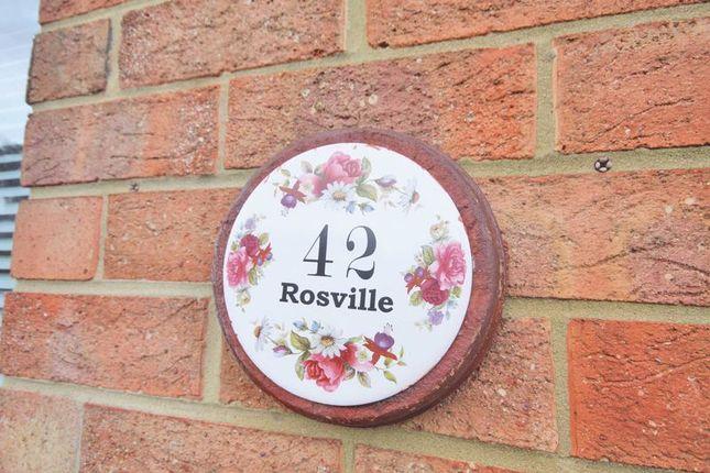 Rosville of Glebe Gardens, Easington, Saltburn-By-The-Sea TS13