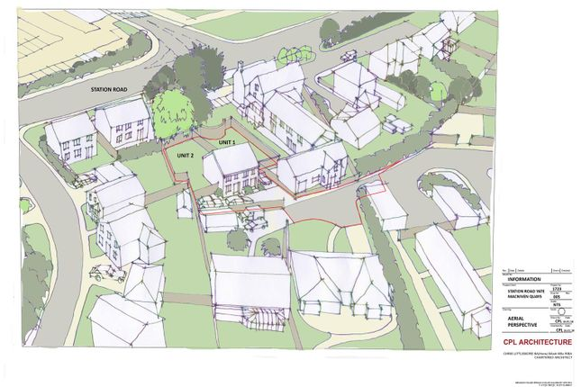 Thumbnail Land for sale in Station Road, Yate, Bristol