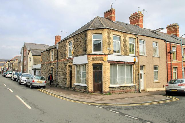 Thumbnail Property for sale in Dalton Street, Cathays, Cardiff