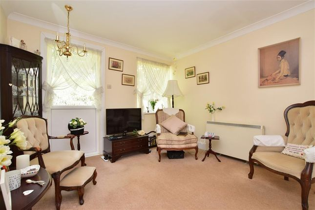 Thumbnail Link-detached house for sale in Plough Lane, Purley, Surrey