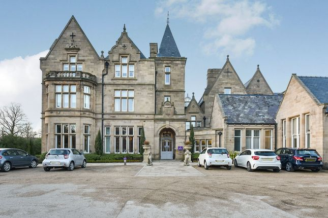 Thumbnail Flat for sale in St Elphins Park, Darley Dale, Matlock