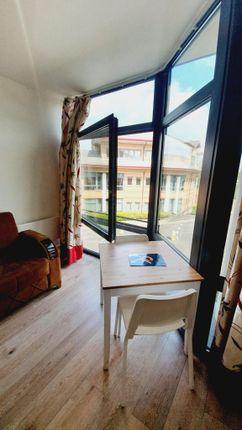 Thumbnail Flat to rent in Mondial Way, Harlington, Hayes