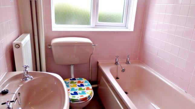 Bathroom of Chiltington Way, Saltdean, East Sussex BN2