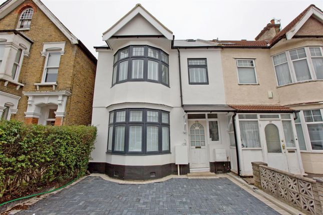 Thumbnail Property to rent in Coventry Road, Ilford