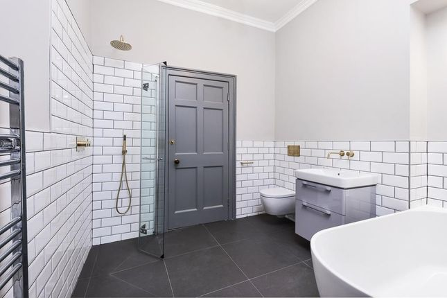 2nd Floor Flat, 23 Green Park, Bath, Ba1 1Jb-11.Jp