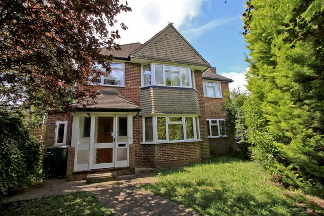 Thumbnail Detached house for sale in Cottage Close, Ruislip