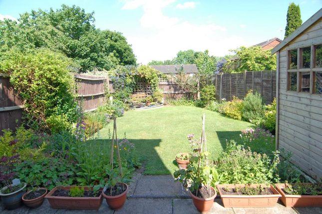 Thumbnail Semi-detached house to rent in Bracken Close, Carterton