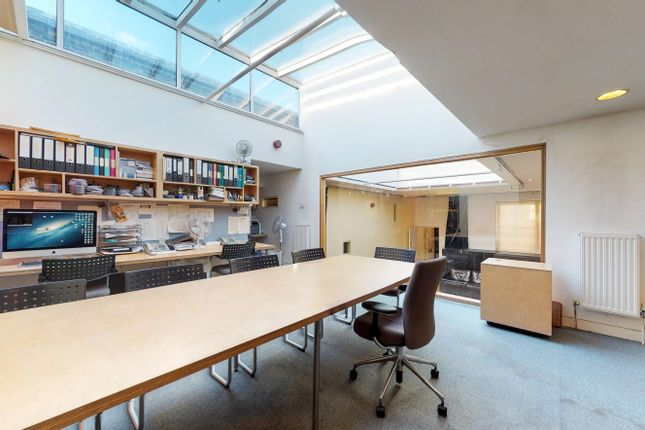 Thumbnail Office for sale in Brokesley Street, London