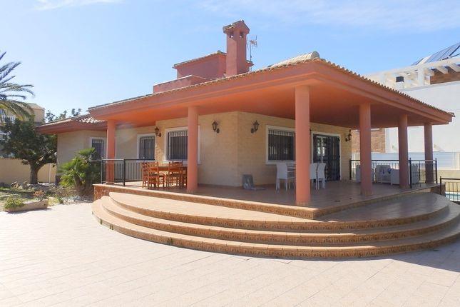 Thumbnail Villa for sale in 03191 Mil Palmeras, Alicante, Spain