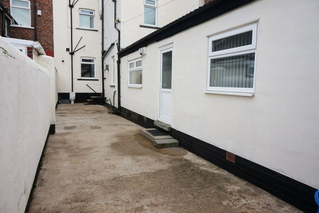 Thumbnail Town house for sale in Marton Road, Middlesbrough