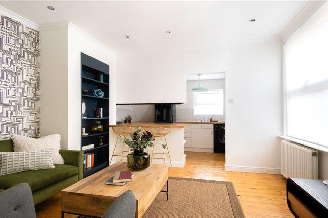 Thumbnail Flat to rent in Albert Road, Leyton, London