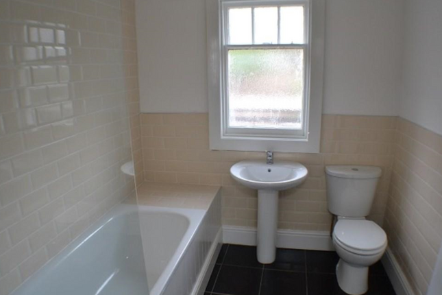 Thumbnail Terraced house to rent in Room 1 40 Canning Street, Liverpool