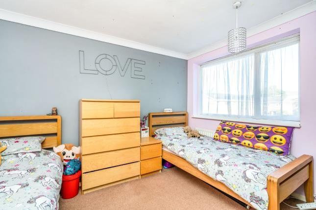 Bedroom 2 of Calmore, Southampton, Hampshire SO40