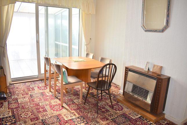 Dining Room of The Close, Llangyfelach, Swansea SA5