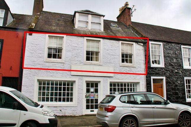 Thumbnail Flat for sale in Tanpits Lane, Kirkcudbright