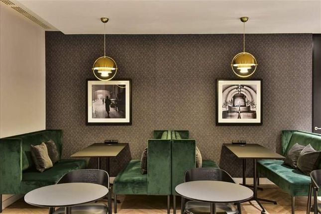 Thumbnail Office to let in Palladia 288 Bishopsgate, London