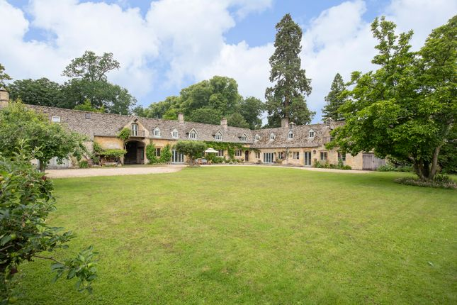 Thumbnail Barn conversion for sale in High Street, Shipton-Under-Wychwood, Chipping Norton