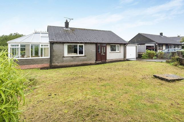 Thumbnail Bungalow for sale in Windermere Gardens, Millom