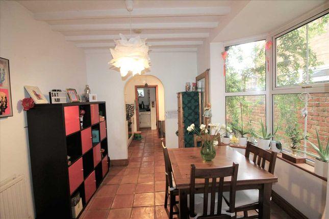 Breakfast Room of Cambridge Street, Wolverton, Milton Keynes MK12
