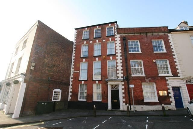 Thumbnail Property to rent in Edgar Street, Worcester City Centre, Worcester