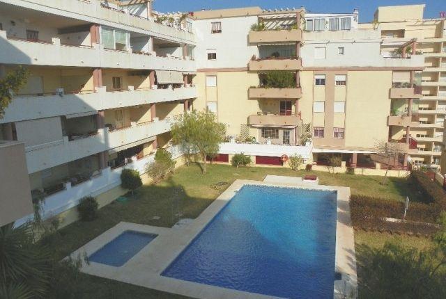 3 bed apartment for sale in Spain, Málaga, Benalmádena