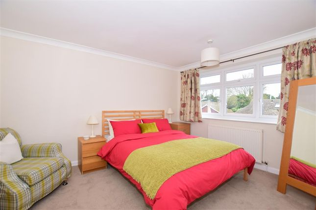 Bedroom 2 of St. Peters Close, Ditton, Aylesford, Kent ME20