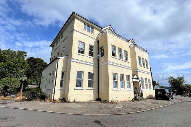 Thumbnail Flat for sale in St. Maur House, St. Maur Gardens, Chepstow