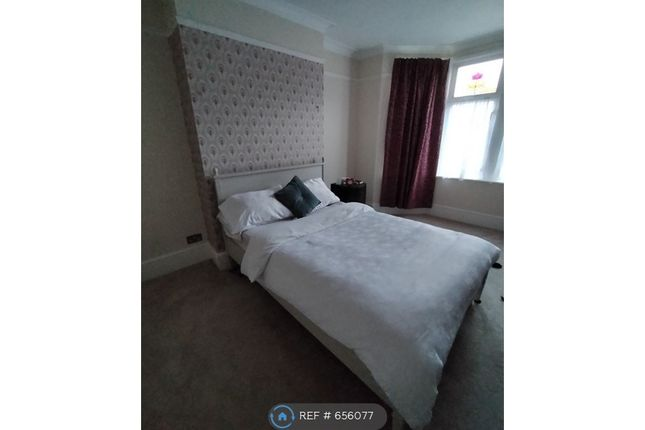 Bedroom of Devonshire Road, Harrow HA1