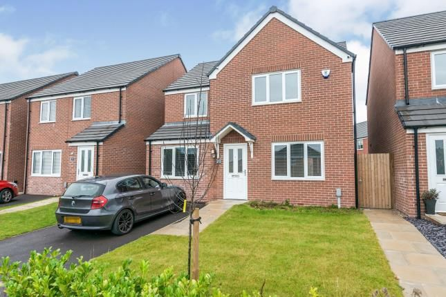 Thumbnail Detached house for sale in Green Lane, Hindley Green, Wigan, Greater Manchester