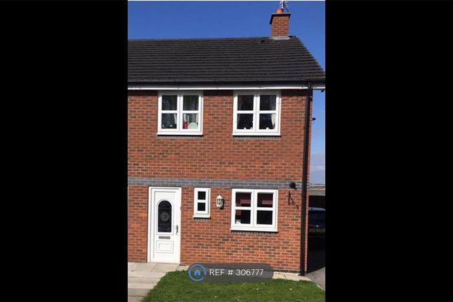 3 bed end terrace house to rent in Fisher Court, Cheshire