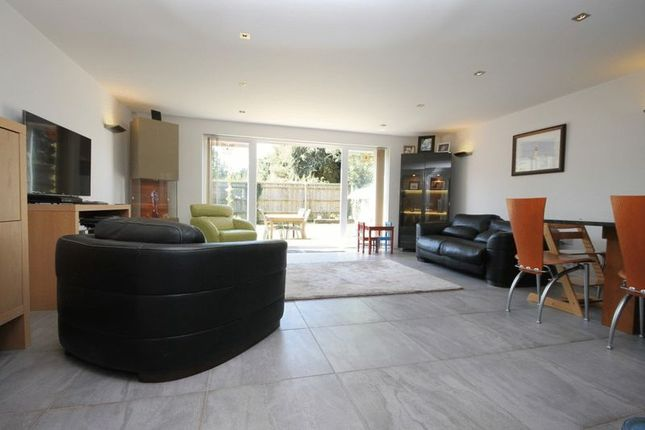 Sitting Room of Mill Street, Kidlington OX5