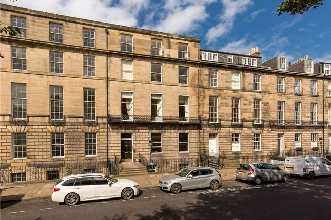 Thumbnail Flat for sale in 14 1F Abercromby Place, New Town, Edinburgh