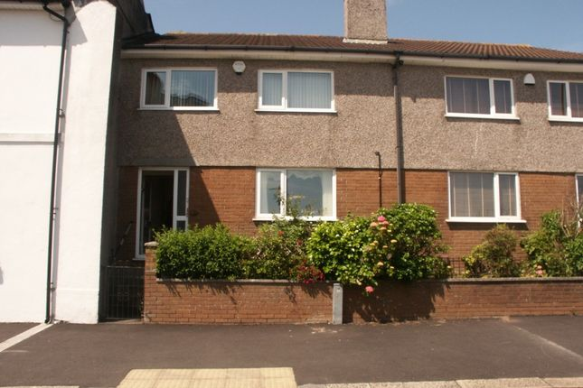 Thumbnail Property for sale in 16 Paradise Place, Plymouth, Devon